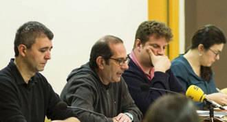 Referéndum para cambiar el nombre al centro cultural Infanta Cristina