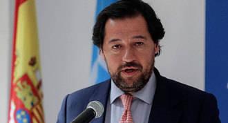 El alcalde de Las Rozas, imputado en 4 causas, renuncia al acta