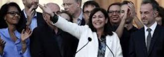 Francia da una alegría a la izquierda española