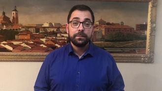 El Ayuntamiento decreta la suspensión de las fiestas de San Marcos