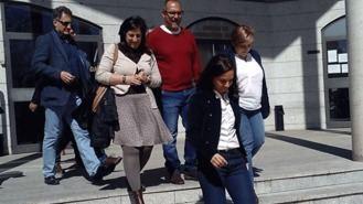 La alcaldesa declarará como imputada por vertidos ilegales al Manzanares