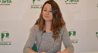 Arceredillo pide que se ceda el contrato de llimpieza de los colegios