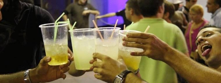Las muertes por consumo de alcohol aumentan un 4%