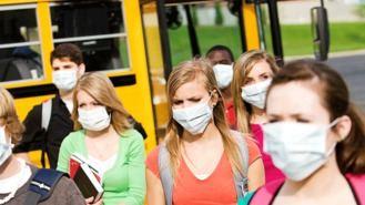 El Ayuntamiento elabora un protocolo para la ruta escolar de los institutos
