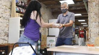 Fundación 'la Caixa' recauda 294.407 € para Bancos de Alimentos de Madrid