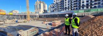 Almeida se ofrece electoralmente a Casado 'sea en el lugar que sea'