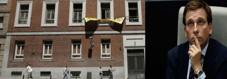 Almeida advierte a La Ingobernable: No resistir o caerá ' toda la fueza de la ley'