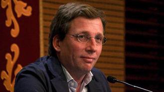 Almeida sobre la candidatura de Ayuso a presidir el PP de Madrid: Ahora 'en muy buenas manos'