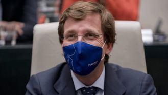 Almeida 'harto': Se 'habla demasiado' del congreso del PP de Madrid
