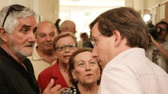 Almeida propone un 'Samur de los mayores' para 77.000 madrileños de más de 80 años