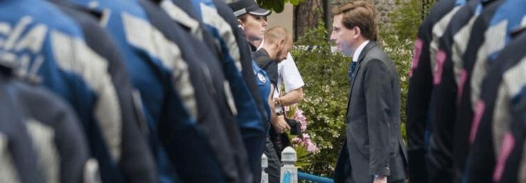 La Policía Municipal usará las pistolas táser 'de manera inminente'
