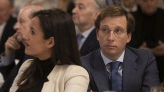 Almedia avisa a Ciudadanos: La 'ambición personal' no puede frustrar el cambio