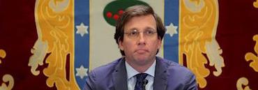 Los pactos de reactivación de Madrid se vincularán a dos legislaturas