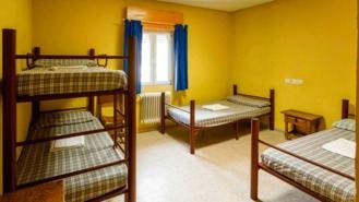 Habilitados albergues y alojamientos para vulnerables ante el temporal