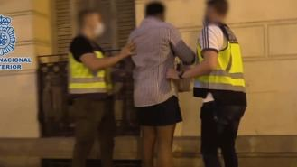 Detenido por más de 100 estafaas mediante 'falsos alquileres' de pisos