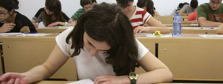 Alumnos de 2º de Bachillerato volverán a clase el 16 de junio si Madrid pasa a fase 2