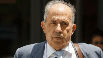 Alvarez Conde: El rror fue no sustraerme a las 'fuertes presiones' del rector y la Comunidad