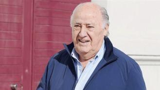 Amancio Ortega será `casero´de Amazón en España, le alquilará la Torre Cepsa
