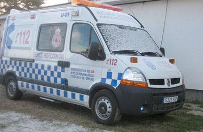 """Denuncian """"demora y colapso"""" en el servicio de ambulancias"""