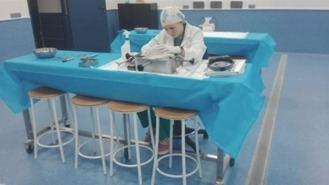 Procesado el exdirector de Anatomía II de la UCM por acumular cadáveres