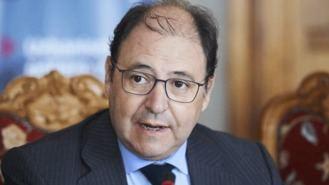 El expresidente de DCN demanda al BBVA por su despido a raiz del `caso Villarejo´