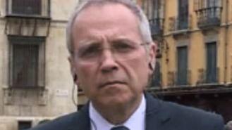 Carmona podrá compatibilizar el cargo de edil del PSOE con el de Oficial del Ejército del Aire