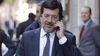 Andreu libra a la cùpula de la extinta Caja Madrid del caso de las preferentes