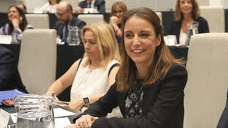 El PP piensa en Levy para `fortalecer´ la candidatura de Martínez Almedida