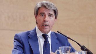 Garrido dice que ya se han trasladado MENAS a 12 municipios y no hay 'un solo incidente'