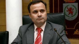 El fiscal pide abrir juicio oral y 4 años de cárcel al alcalde de Coslada