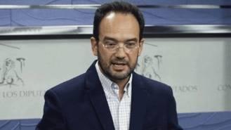 El PSOE nombrará a un portavoz provisional en el Congreso para sustituir a Hernando