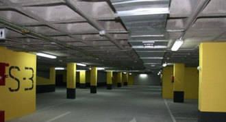 El Ayuntamiento hará ocho aparcamientos disuasorios en los acceso a la capital