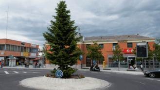 Las obras del nuevo aparcamiento de la Estación arrancarán en unas semanas