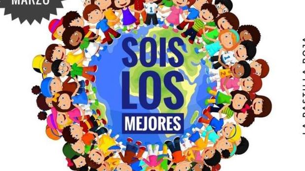 Aplauso a niños y niñas de España este sábado a las 18 horas
