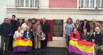 Aranjuez homenajea a 13 vecinos deportados a Mauthausen