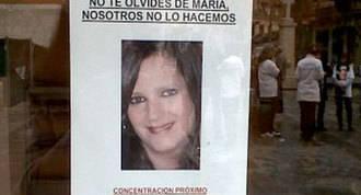 El juez archiva la investigación del caso de Maria Piedad