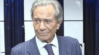 Muere a los 90 años en Madrid el actor Arturo Fernández