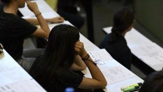 El 93,11% de los alumnos madrileños han aprobado la Selectividad
