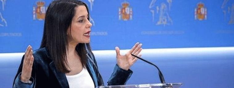 Arrimadas busca cobijo en el PP: Listas conjuntas en Cataluña, País Vasco y Galicia