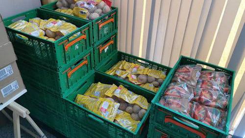 El Ayuntamiento habilita una línea 'urgente' de ayuda para familias en vulnerabilidad
