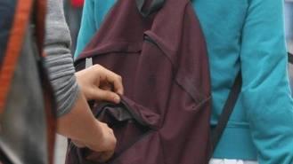 La polícia detuvo a 200 carteristas en la zona Centro durante el World Pride