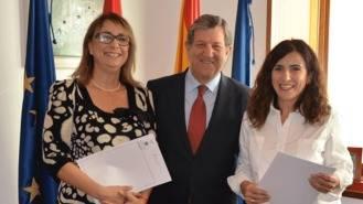 3.000 euros para las campañas de promoción de comerciantes y artesanos