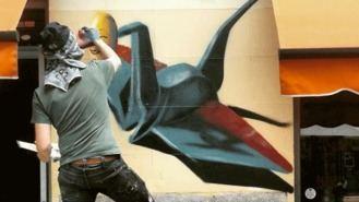 C.A.L.L.E llega a Lavapiés con la participación de 50 artistas y colectivos