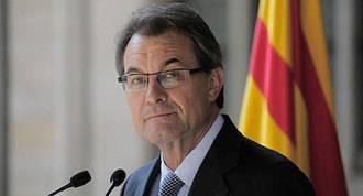 9-N: La Fiscalía presentará una querella contra Mas y miembros de su Gobierno