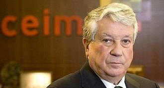 Arturo Fernández dejará el 18 de diciembre la presidencia de CEIM