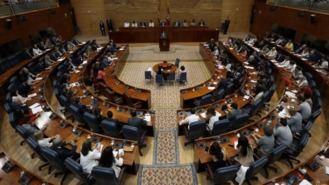 El disparate político madrileño va a crecer más todavía