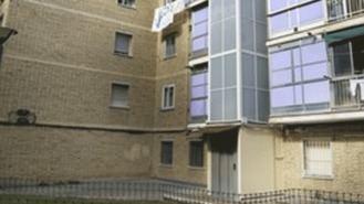 El Ayuntamiento inicia el primer proceso de subvenciones para ascensores desde 2011
