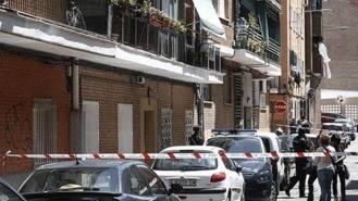Dos días de luto en Alcobendas por el asesinato de una mujer y su hijo