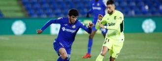 El derbi Atlético-Getafe abrirá el 2018 liguero en el Wanda Metropolitno
