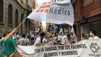 Los médicos avisan, la Atención Primaria 'ha alcanzado su máximo deterioro'